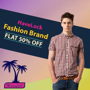 havelock men collections