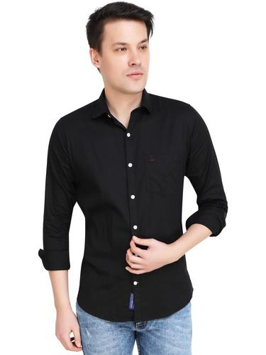 HaveLock men Slim Shirts